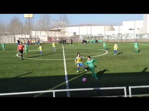 Cornella 3-Fonsanta-Fatjo 0