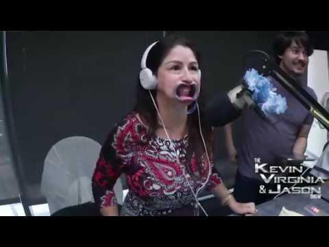 The KVJ Show - Dental Headphone Karaoke