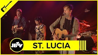St Lucia All Eyes On You Live JBTV