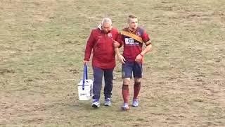 Eccellenza Girone B Bucinese-Zenith Audax 2-1