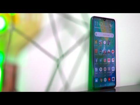 Test: Huawei Mate 20 X - mein Fazit nach 3 Wochen   deutsch