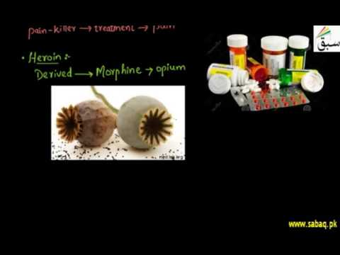 Sedatives, Narcotics