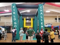 Houston Party Rental Football Kick Inflatable Sports Games
