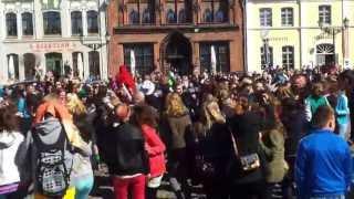 Harlem Shake Wismar 20.04.2013