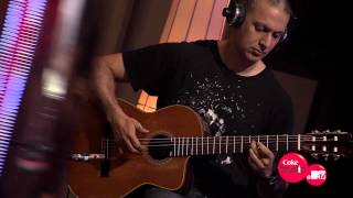 Sunset - Nitin Sawhney feat.Samidha Joglekar & Ashwin Srinivasan, Coke Studio @ MTV Season 2