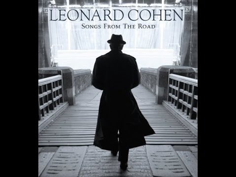 Leonard Cohen -  Chelsea Hotel (Royal Albert Hall)