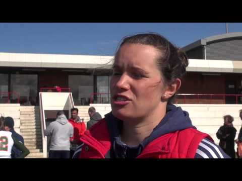 Home Internationals 2013, England win Championships