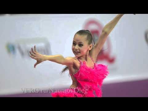 #003 Cuba 2012, Batucada, Kimbara (With Words) - Music for Rhythmic Gymnastics (CRG ©)