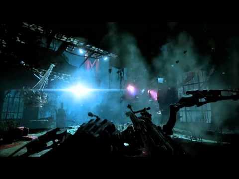 Crysis 3: Announcement Trailer