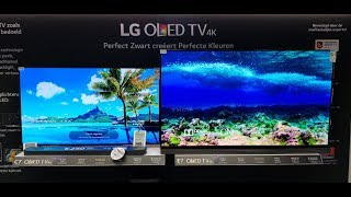 The 20.000 EURO 77 Inch G7 OLED TV!