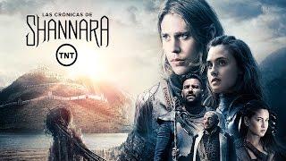 Estreno | Las crónicas de Shannara | TNT