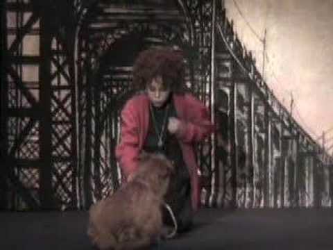 Annie Promo Video