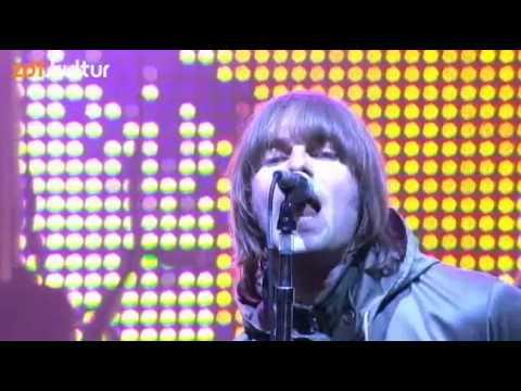 Beady Eye - 09 - The Beat Goes On (MELT! 2011)