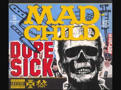 Madchild - Dickhead