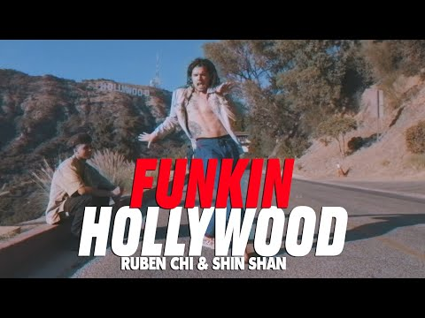 Ruben Chi & Shin Shan | FUNKY HOLLYWOOD | #orokanaworld