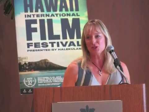 Hawaii International Film Festival 2012