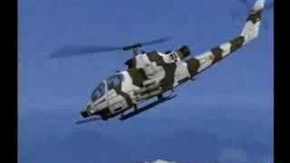 Aero Elite: Combat Academy - Intro (Aero Dancing 4)