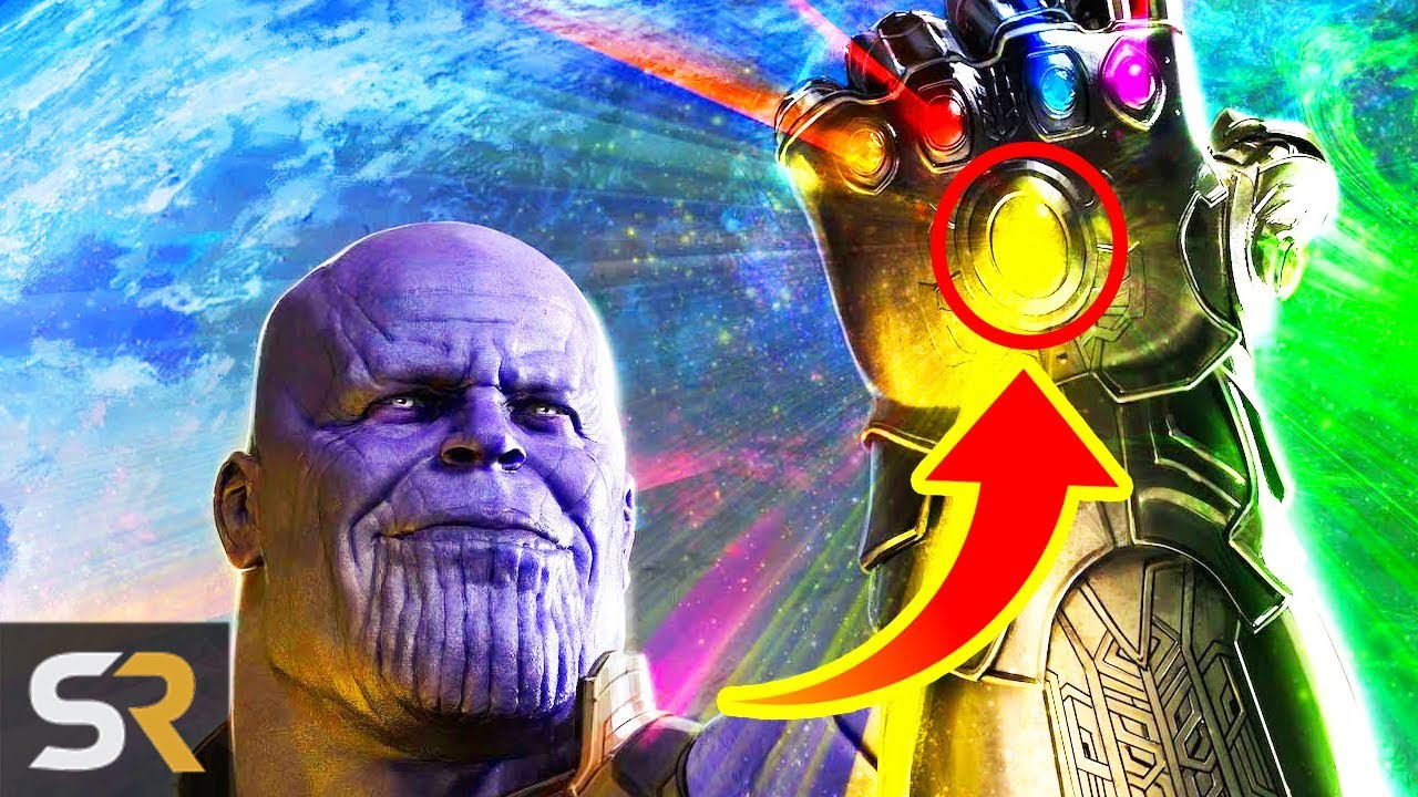 Avengers: Infinity War – 10 Things Thanos Can Do With The Infinity Gauntlet