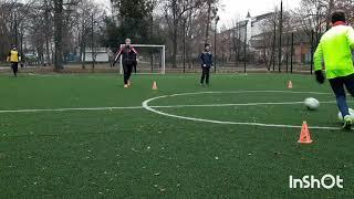 Фк Прорыв Ахтырка тренировка 3 ахтырка украина тренировка футбол