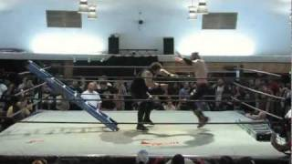 PWG - Preview - Steen Wolf