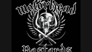 Motörhead - On Your Feet Or On Your Knees