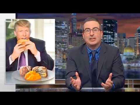 Reason Ivanka Trump Doesn't Understand Words - Last Week Tonight with John Oliver