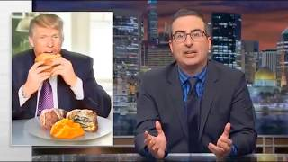 Reason Ivanka Trump Doesn't Understand Words - Last Week Tonight with John Oliver thumbnail