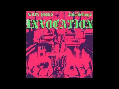 WAVY JONE$ X  $UICIDEBOY$ - THE INVOCATION [Prod. By Cutoffurmind]