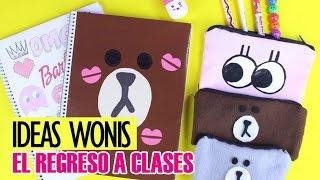 IDEAS BONITAS PARA EL REGRESO A CLASES | AKARI BEAUTY