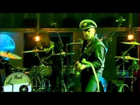 Gorillaz - Rhinestone Eyes (Live @ La Musicale)