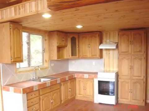 Construccion de caba as madereria las caba as youtube - Construccion de cabanas de madera ...
