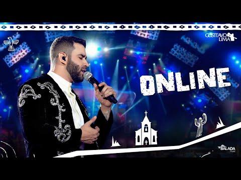 Gusttavo Lima - Online - DVD O Embaixador In Cariri (Ao Vivo)