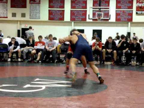 Tiftarea Academy Wrestling highlights