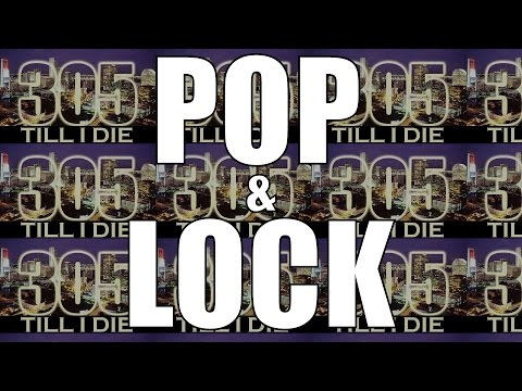 DJ CHIPMAN - POP & LOCK (REMIX) (THROWBACK) + DL