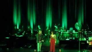 KONSTANTIN WECKER 6 ANGELIKA KIRCHSCHLAGER - HEXENEINMALEINS (live 2013)
