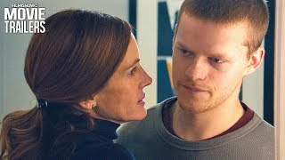 BEN IS BACK Clips NEW (2018) - Julia Roberts, Lucas Hedges Drama Movie