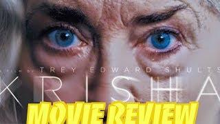 Movie Review: Krisha