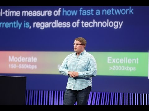 F8 2015 - Evolving Facebook for Android: Engineering for an Ever-Changing Mobile World