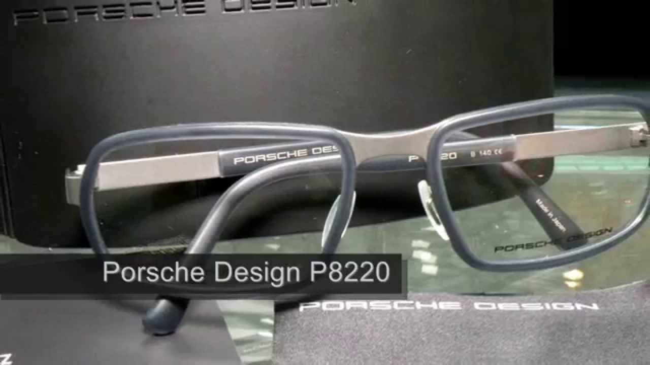porsche design p8220 titanium youtube. Black Bedroom Furniture Sets. Home Design Ideas