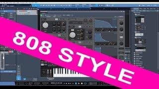 032 | Studio One 4 | HOW TO MAKE AN 808 STYLE KICK WITH MAI TAI