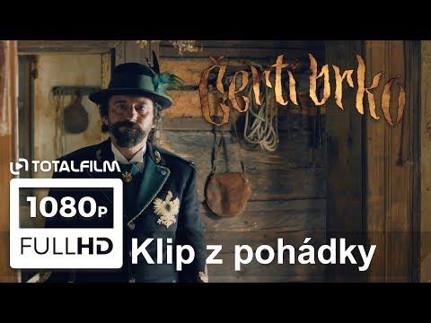 Čertí brko (2018) Čerti čertí HD klip