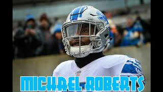 DETROIT LIONS NEWS!! LIONS TRADE TE MICHAEL ROBERTS TO PATRIOTS FOR 7TH ROUND PICK IN 2020!