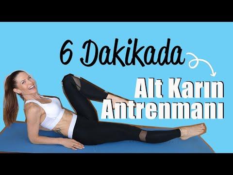 6 Dakika: Alt