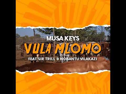 Download Musa Keys - Vula Mlomo Feat. Sir Trill & Nobantu Vilakazi (Official Audio)