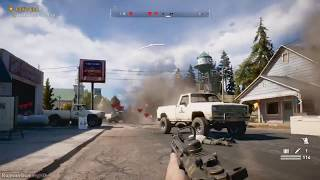 Far Cry 5 CPY - GET PC FREE - HOW TO DOWNLOAD AND INSTALL