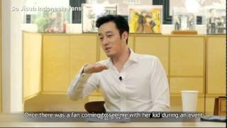 Video [Eng Sub] So Ji Sub Fan Meeting 2014 - A Story I've Never Told to No One download MP3, 3GP, MP4, WEBM, AVI, FLV Juni 2018