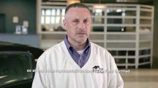 meet russell al packer s white marsh ford general sales manager