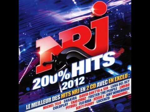 NRJ 200 % Hits 2012 - Tom Hangs Ft. Shermanology - Blessed HD Song