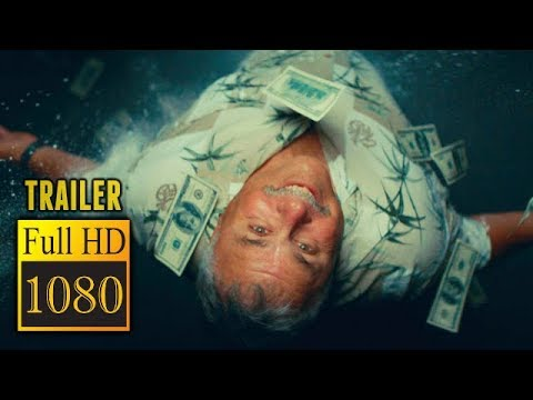 🎥 THE LEGEND OF COCAINE ISLAND (2018) | Full Movie Trailer | Full HD | 1080p