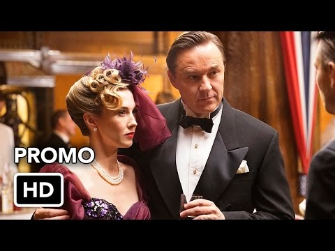 """Marvel's Agent Carter 2x06 """"Life of the Party"""" / 2x07 """"Monsters"""" Promo (HD)"""